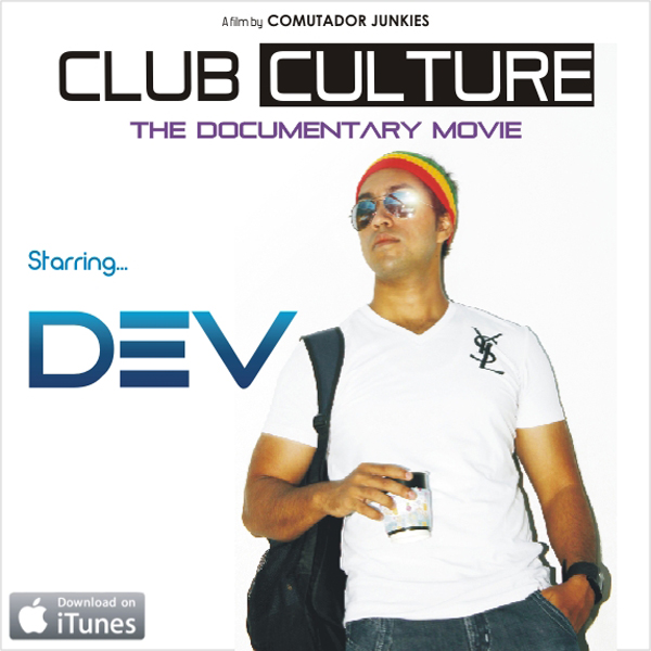Club Culture :: The Documentary Movie
