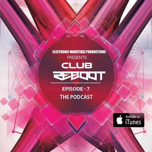 Club Reboot Show