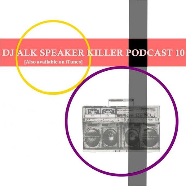 Speaker Killer Podcast